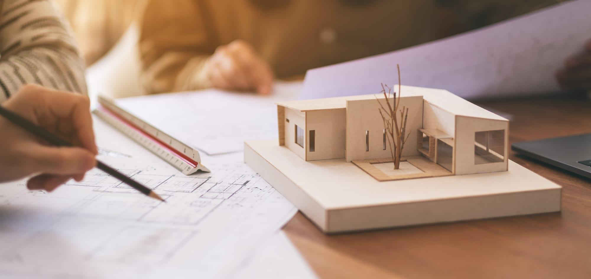 Beispiel einer Immobilienberatung